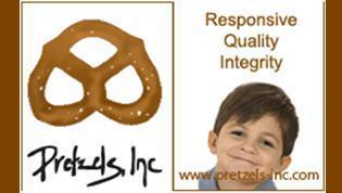 Pretzels, Inc.