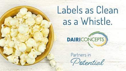 DairiConcepts topical seasoning blends